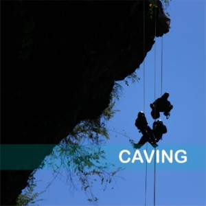 Indonesia Mountain Guide - Caving-b
