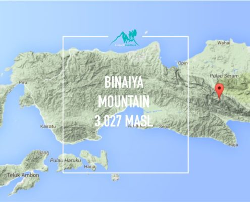 Indonesian Mountain Guide - Binaiya (3)